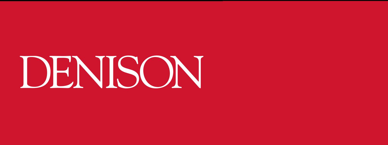 Denison Edge Program